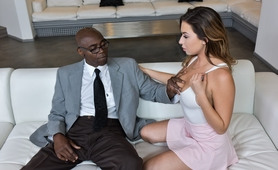 Melissa Moore - I Banged My Best Friend's Dad