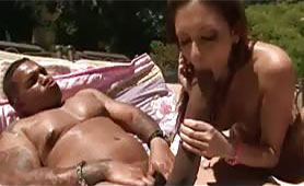 Crazy Slut Trying to Handling the Biggest Dick You Saw