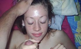 Naive Sexy Girlfriends Get Recorded by Pals