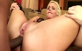 Fuck Her So Intense That In The End, Her Butthole Is Looking Like Trying To Get Some Air
