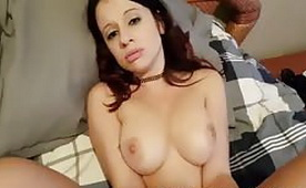 Exposed Private XXX Tape with Beautiful Spanish Ex GF