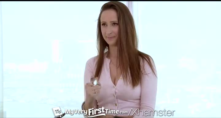 Brunette first time anal pain xhamster