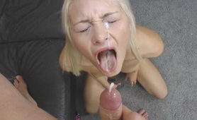 Amateur Teen Blonde Anally Fucked - Ass to Mouth Xnxx Xhamster Porn