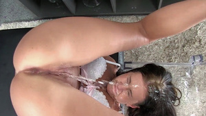 Absolutely Screwy!!! - Squirting Video