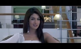 Brilliant Indian Doll Priyanka Chopra Heartbreaking Scene in Bollywood Production