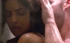 Bollywood XXX Star Priyanka Chopra - Hot Sexy Scene